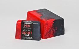 """мыло парфюмированное  """"Armani sport"""""""