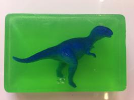 мыло с детской игрушкой внутри, купить мыло с игрушкой