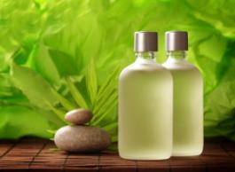 Основа для приготовления шампуня в емкости по 0,5 литра