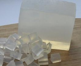 мыльная основа, прозрачная мыльная основа, основа для мыла, основа для мыла прозрачная